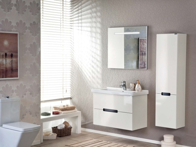 Badella Bathroom Suite
